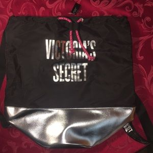 NWT Victoria Secret Backpack